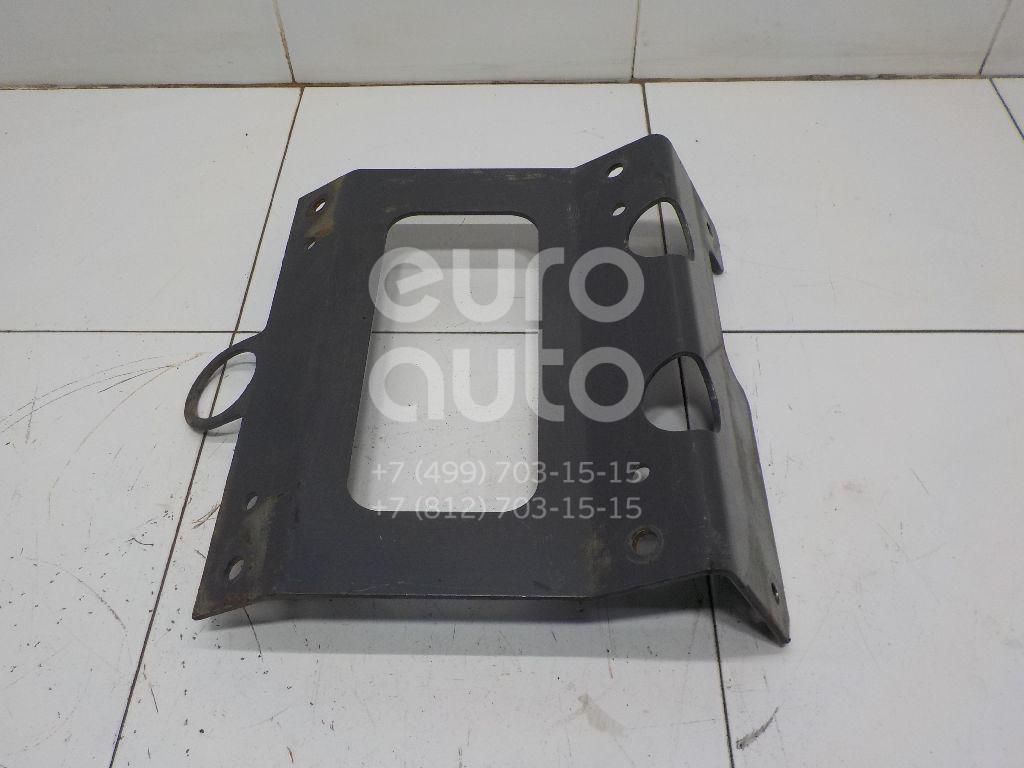 Купить Кронштейн воздушного фильтра Mercedes Benz TRUCK ACTROS MP2 2002-2008; (9425280544)