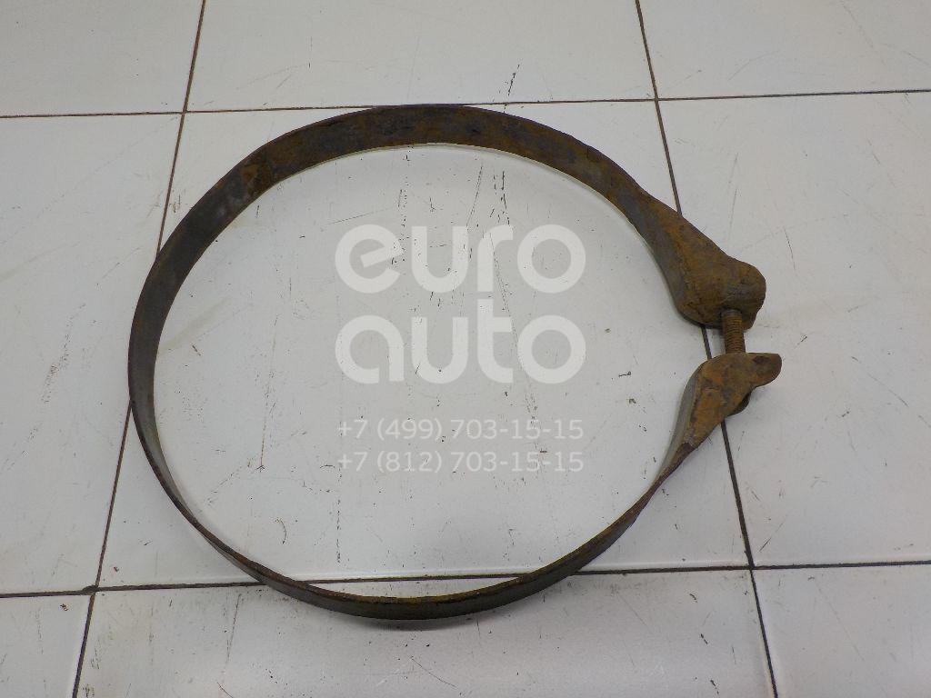 Купить Хомут металлический Mercedes Benz TRUCK ACTROS MP2 2002-2008; (0004321321)