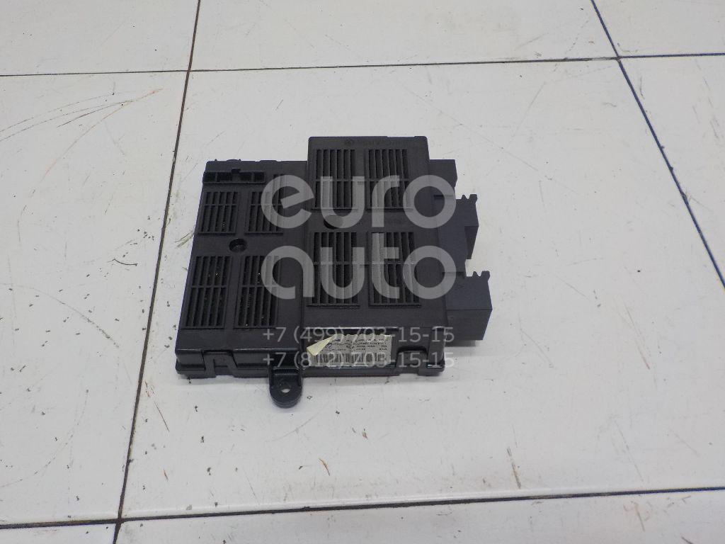 Купить Блок электронный MAN TGX 2007-; (81.25814.6035)