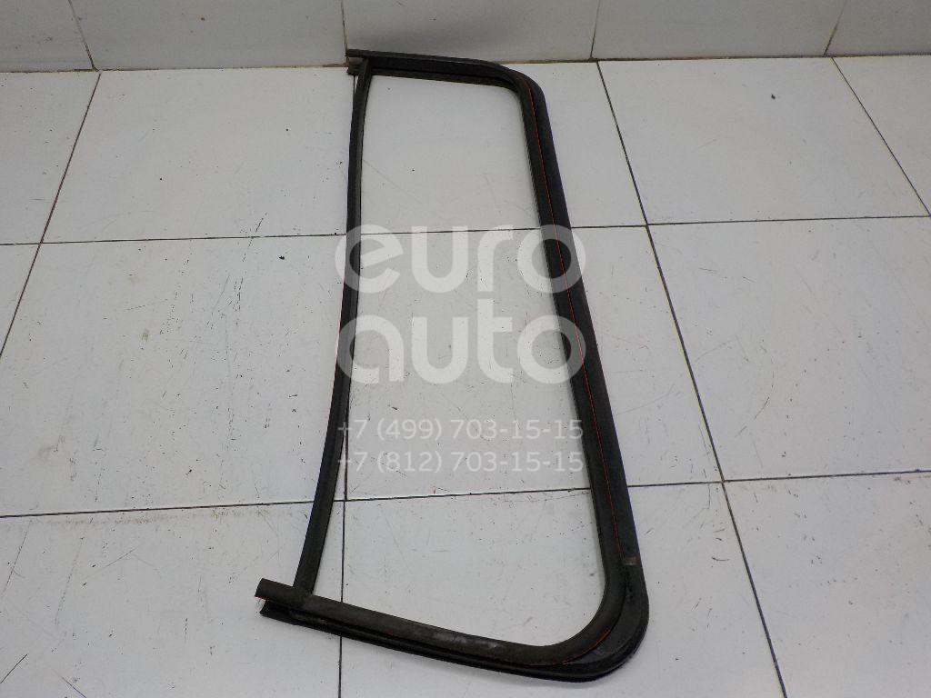 Купить Уплотнитель стекла двери DAF XF 105 2005-2013; (1259716)
