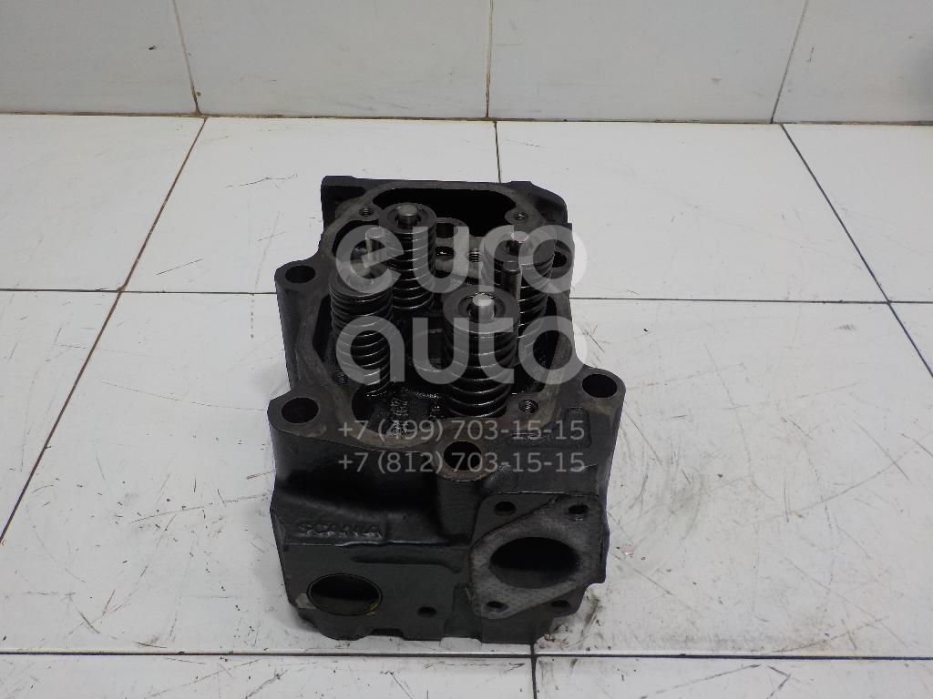 Купить Головка блока Scania 5 P series 2004-2016; (1846123)