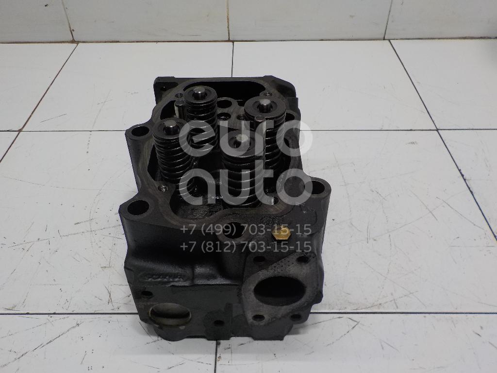 Купить Головка блока Scania 5 P series 2004-2016; (1750995)