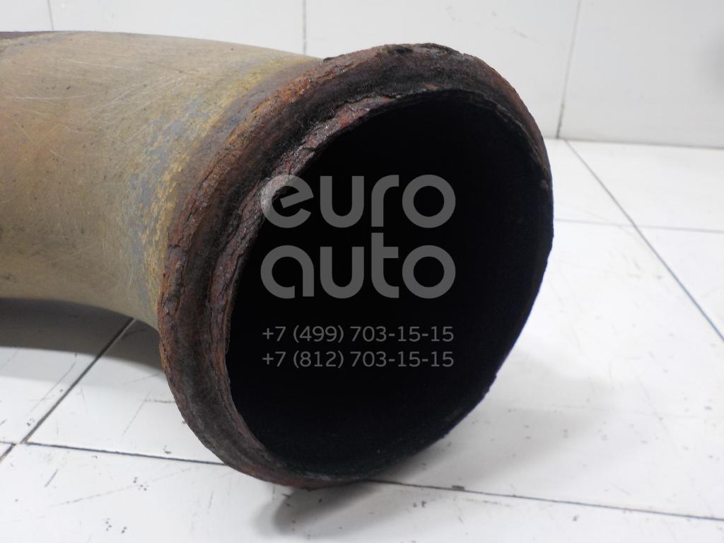 Гофра глушителя для Volvo TRUCK FH12 2000-2008 - Фото №1