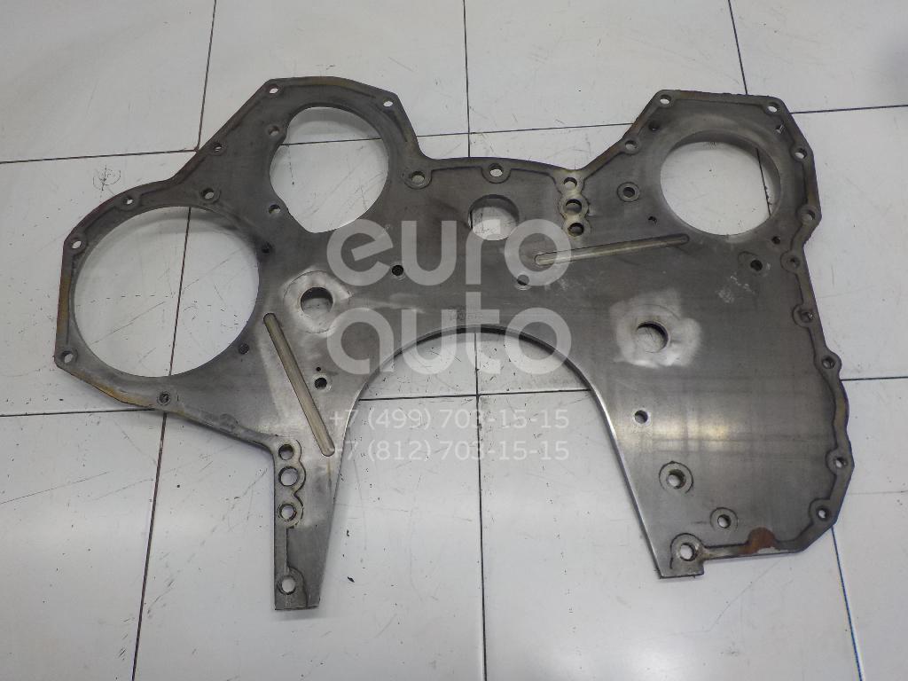 Купить Плита двигателя Scania 4 R series 1995-2007; (1401812)