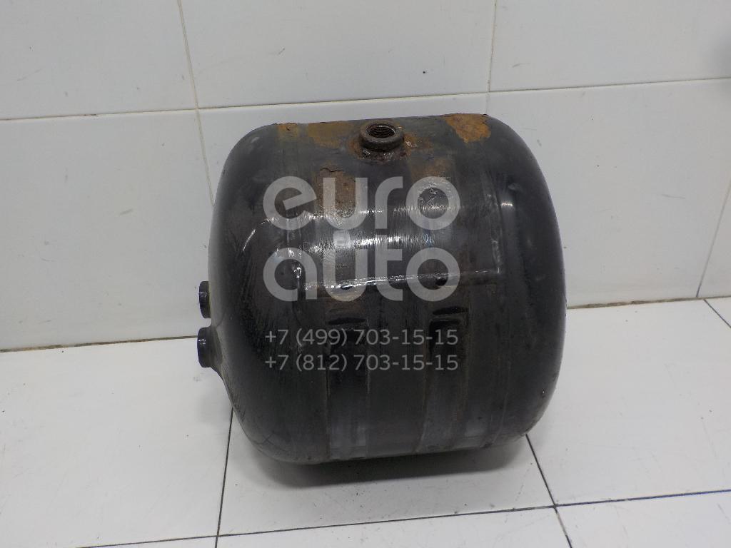 Ресивер воздушный MAN TGS 2007-; (81.51401.0238)  - купить со скидкой