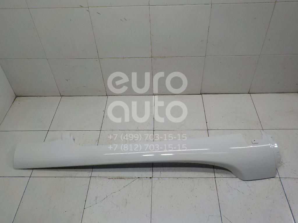 Накладка лобового стекла левая MAN TGX 2007-; (81.62410.0043)  - купить со скидкой