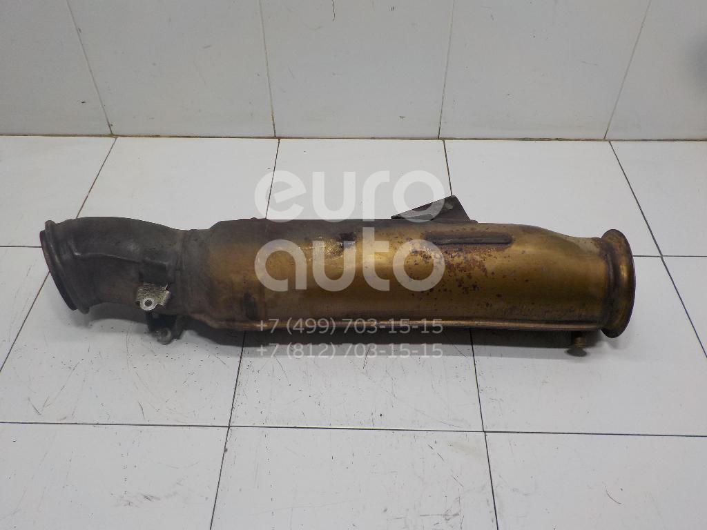 Купить Приемная труба глушителя MAN TGS 2007-; (51.15230.5019)