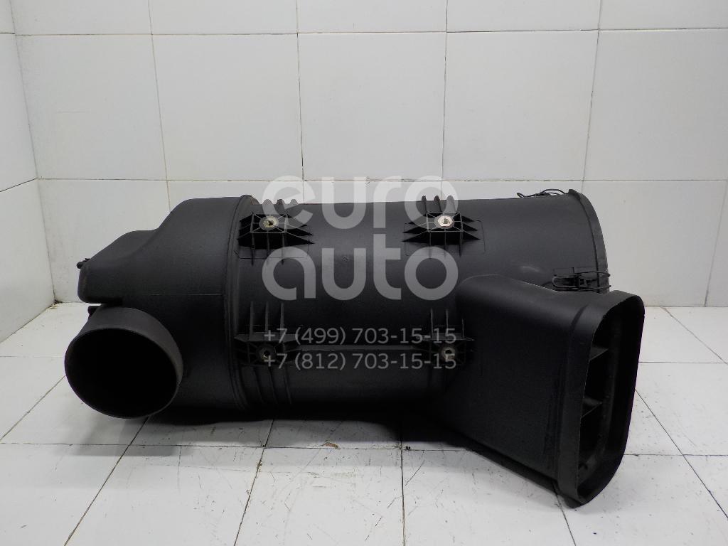 Купить Корпус воздушного фильтра MAN TGS 2007-; (81.08400.6032)
