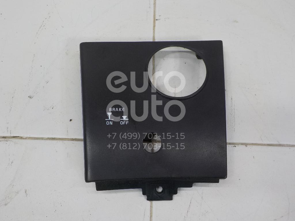 Купить Накладка декоративная Volvo TRUCK FH12 2000-2008; (3175617)