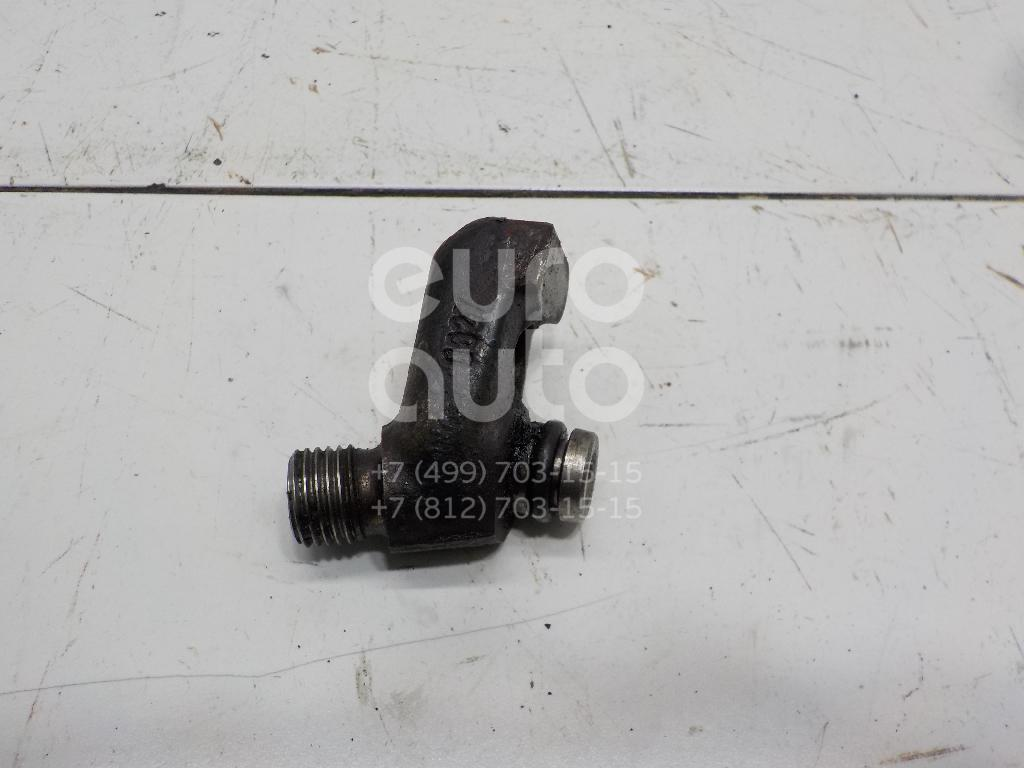 Купить Трубка топливная MAN 4-Serie TGA 2000-2008; (51.10304.0027)