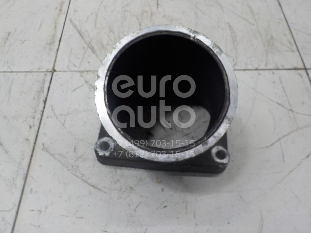 Купить Патрубок интеркулера Scania 4 P series 1995-2007; (1368627)