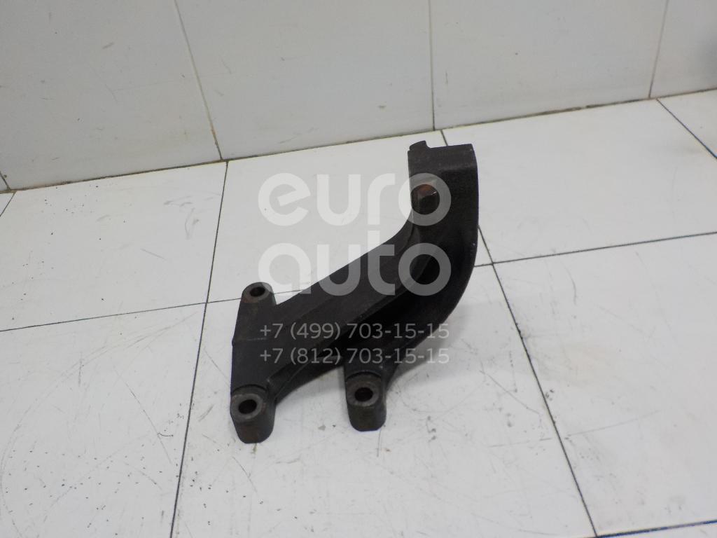 Купить Кронштейн двигателя передний MAN 4-Serie TGA 2000-2008; (51.41501-0116)