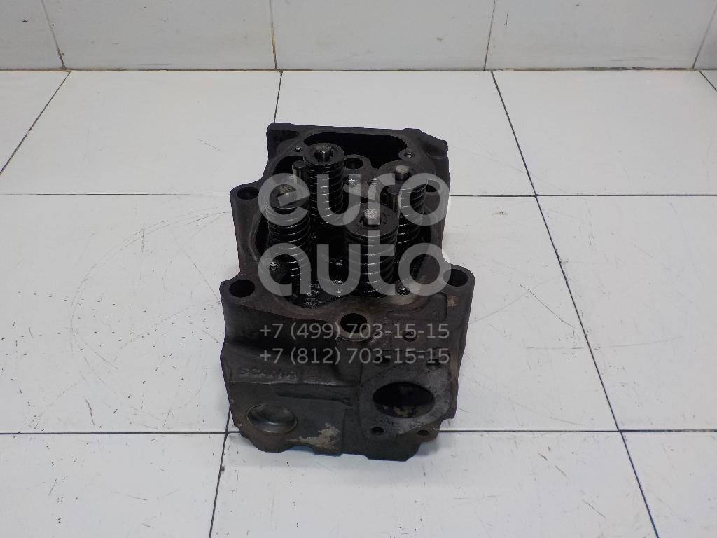 Купить Головка блока Scania 4 R series 1995-2007; (1448282)