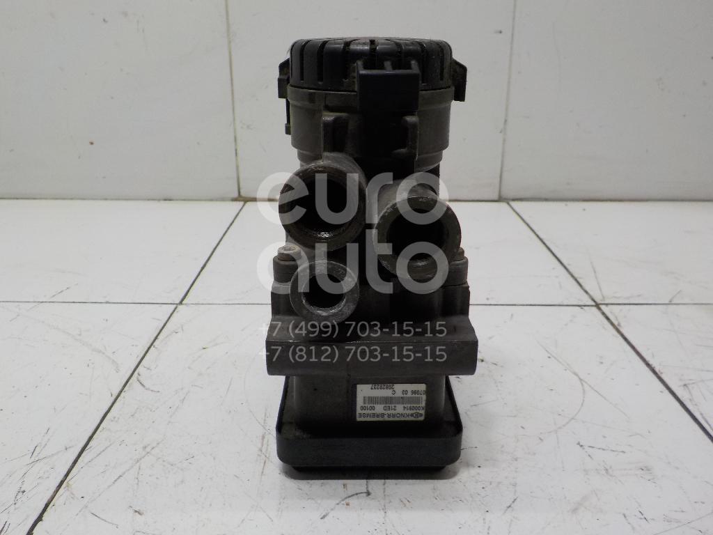 Купить Модулятор Volvo TRUCK FH 2008-; (20828237)