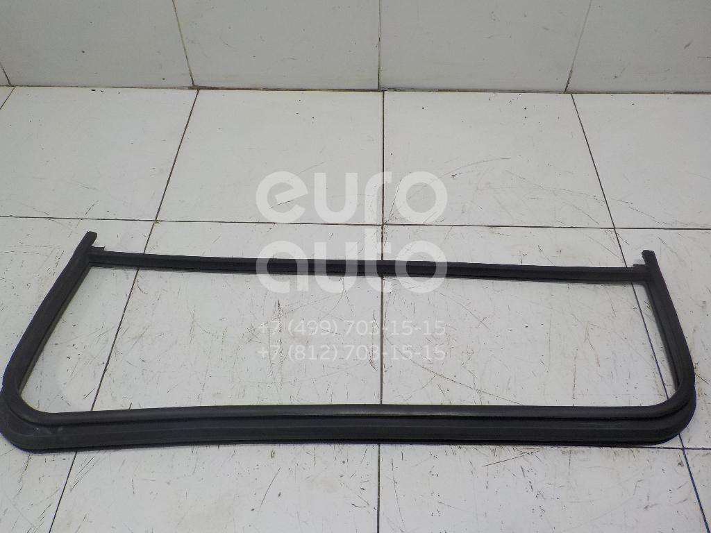 Купить Уплотнитель стекла двери DAF XF 2002-; (1259716)