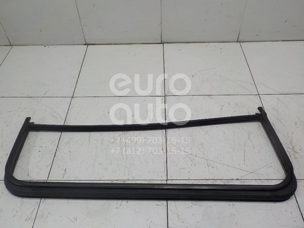 Купить Уплотнитель стекла двери DAF XF 2002-; (1259715)