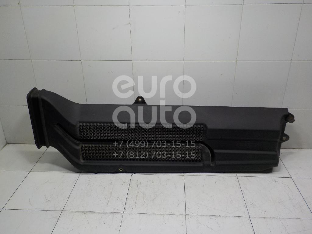 Купить Воздухозаборник (наружный) MAN 4-Serie TGA 2000-2008; (81.08201.0400)