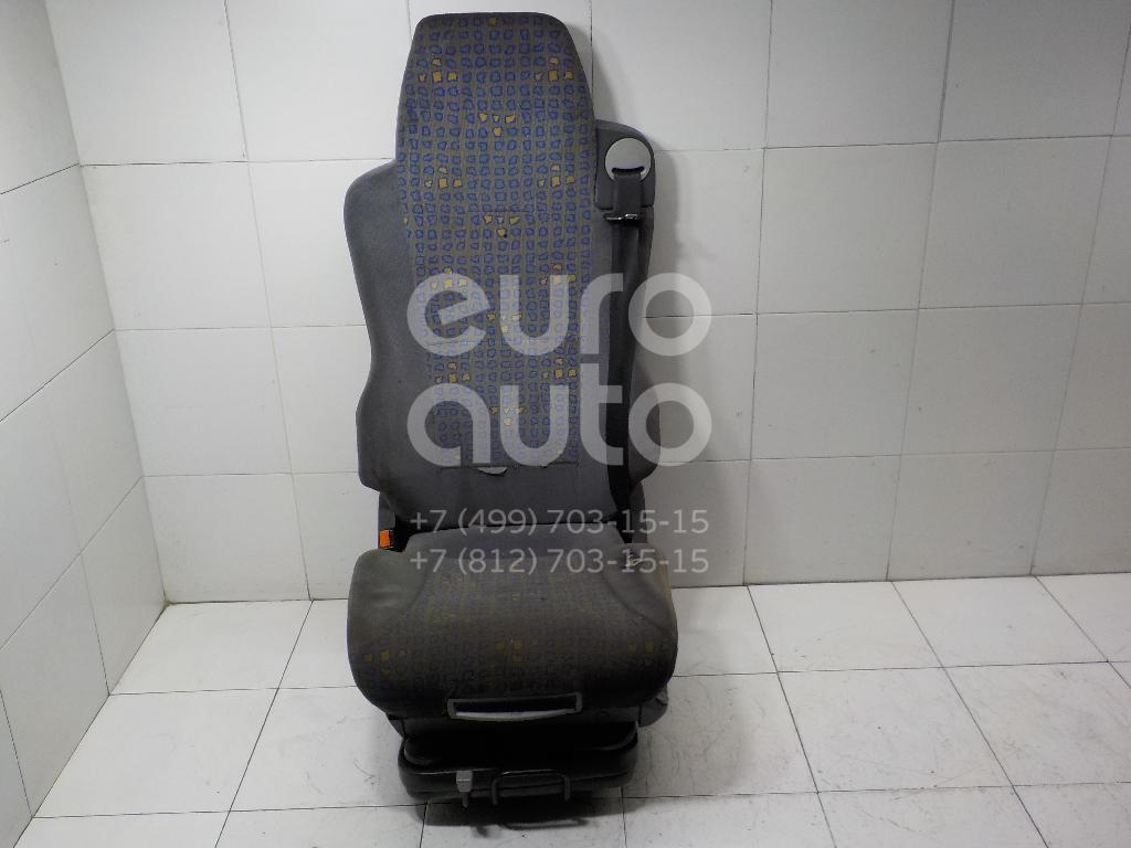 Купить Сиденье переднее левое MAN 4-Serie TGA 2000-2008; (81.62307.6047)