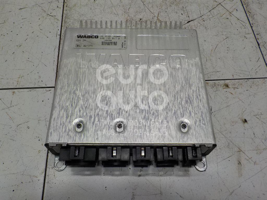 Купить Блок управления ABS DAF XF 2002-; (4461350170)