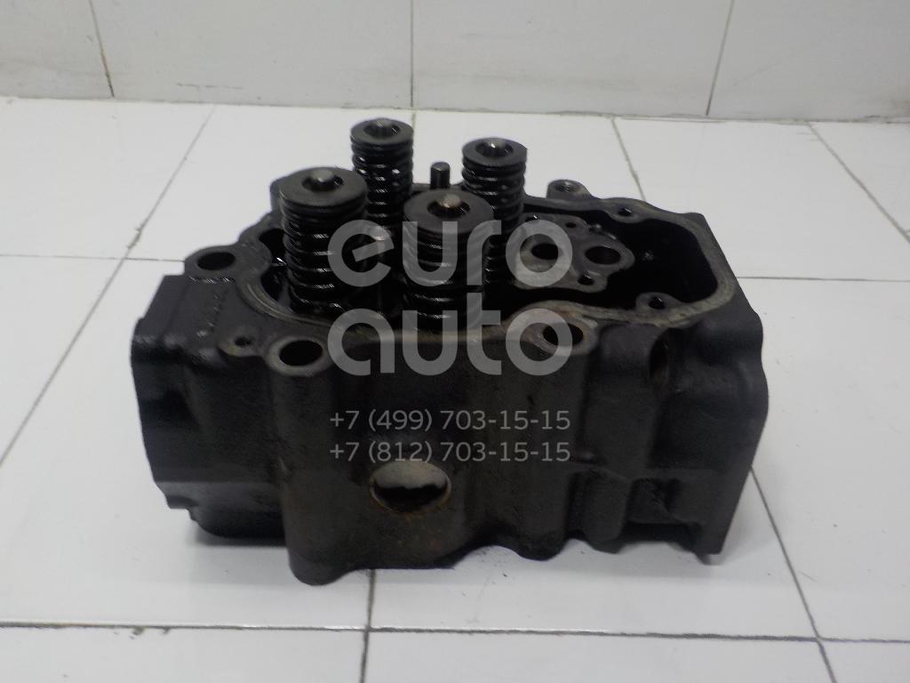 Купить Головка блока Scania 5 P series 2004-2016; (1874583)