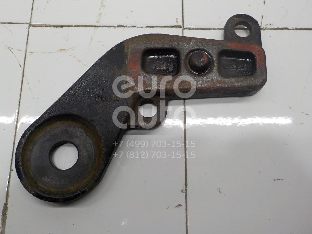 Купить Опора переднего амортизатора нижняя DAF XF 105 2005-2013; (1740950)