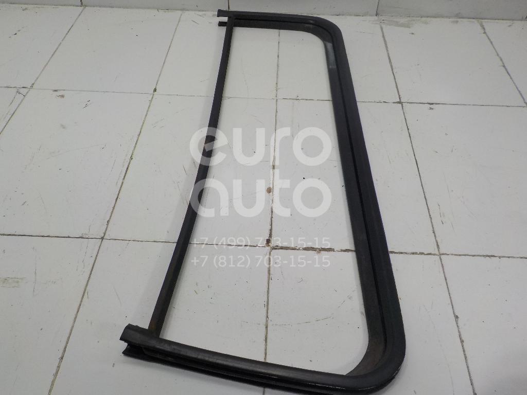 Купить Уплотнитель стекла двери DAF XF 105 2005-2013; (1259715)