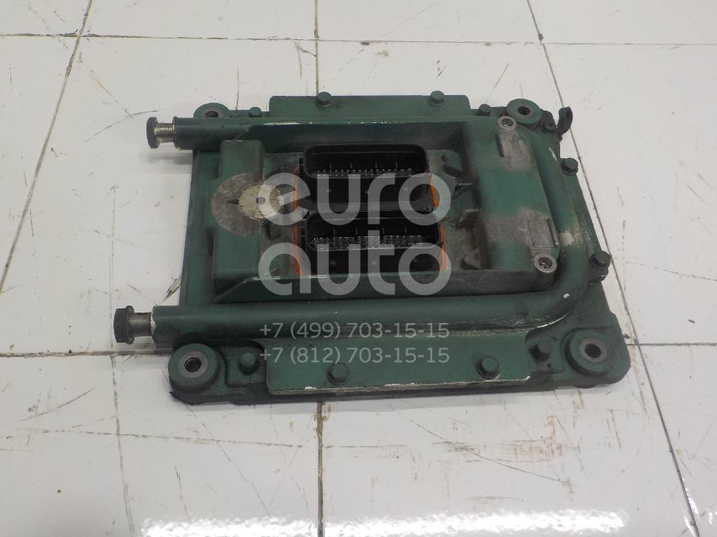 Купить Блок управления двигателем Volvo TRUCK FH16 2002-; (20814604)