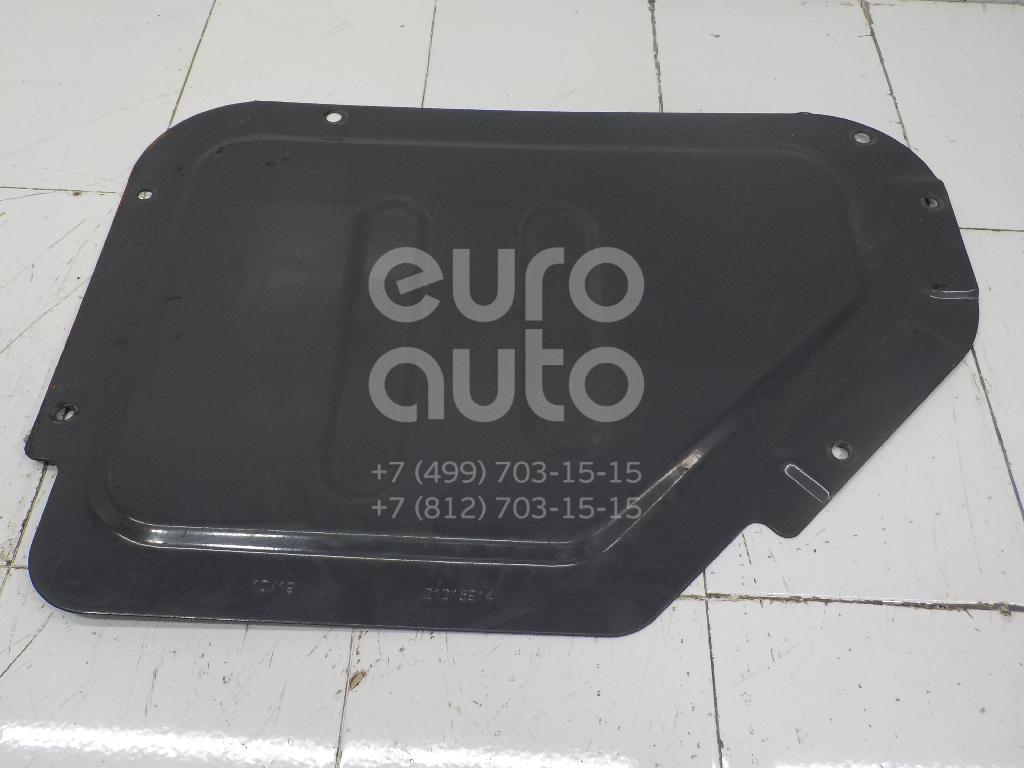 Купить Защита Volvo TRUCK FM11 2008-; (21215914)