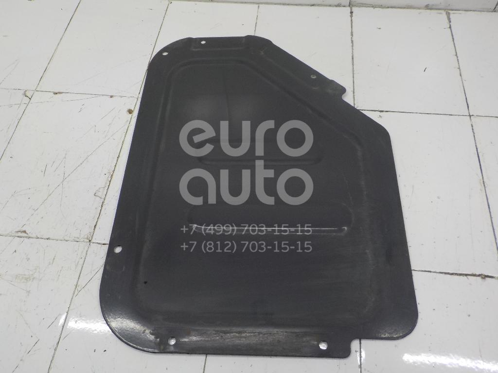 Купить Защита Volvo TRUCK FM11 2008-; (21215913)