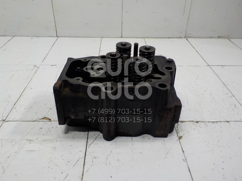 Купить Головка блока Scania 5 P series 2004-2016; (1743125)