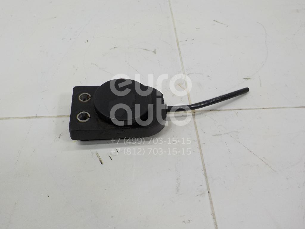 Купить Клапан воздушный MAN TGS 2007-; (81.35306.0035)