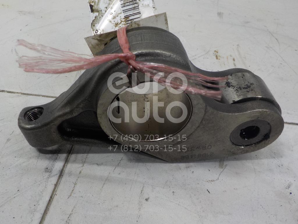 Купить Рокер Volvo TRUCK FH 2008-; (21143030)