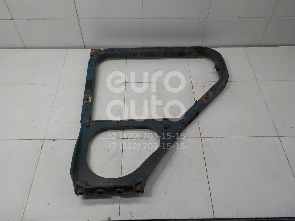 Купить Кронштейн крепления крыла Volvo TRUCK FH16 2002-; (20493928)