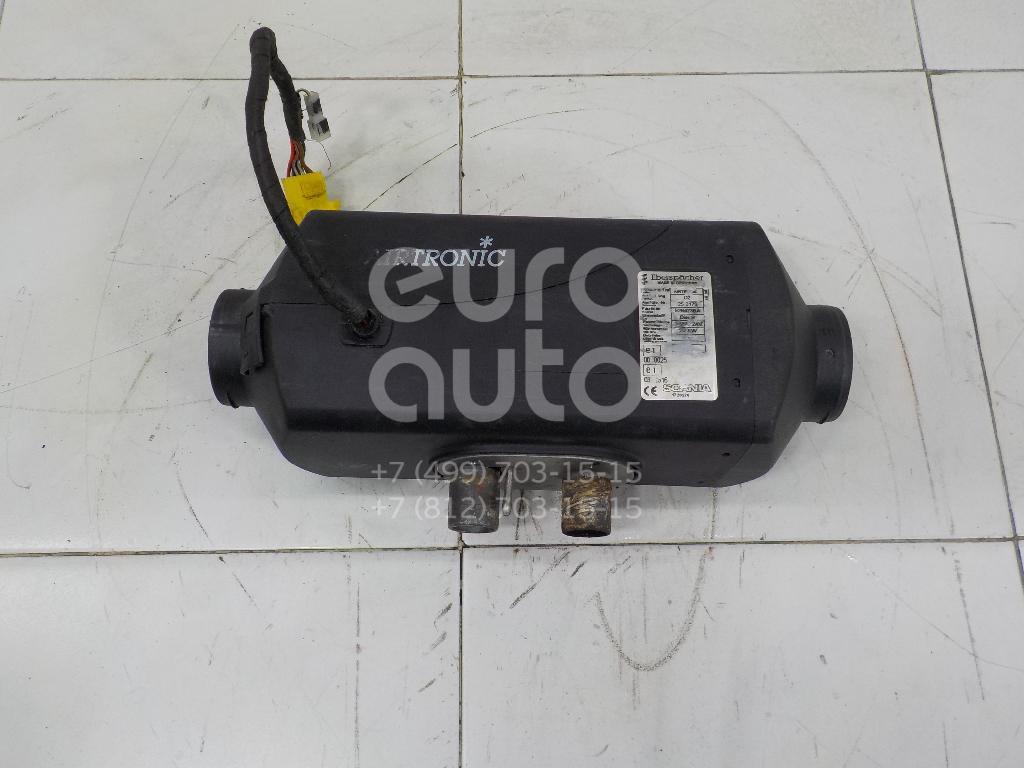 Купить Отопитель автономный Volvo TRUCK FM9 2001-; (1728270)