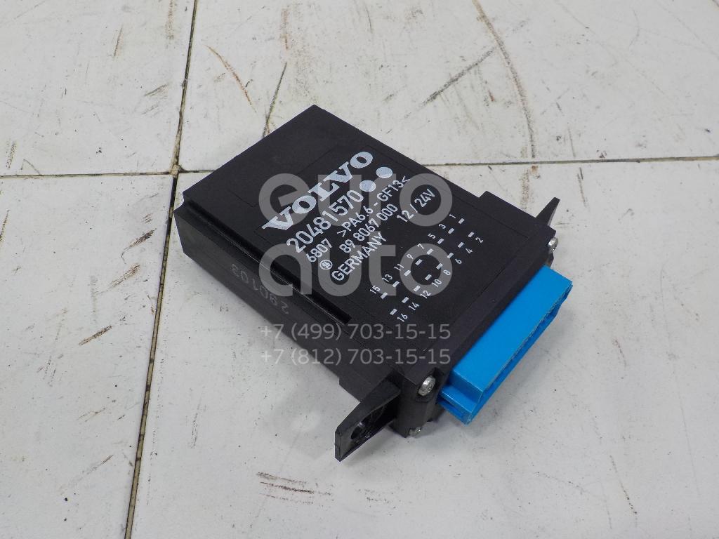 Купить Блок электронный Volvo TRUCK FM9 2001-; (20481570)