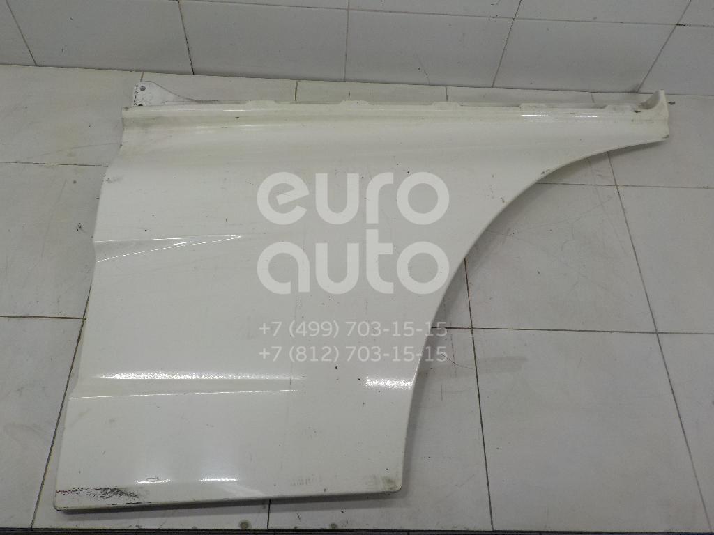 Купить Накладка двери передней левой MAN TGX 2007-; (81.62610.0019)