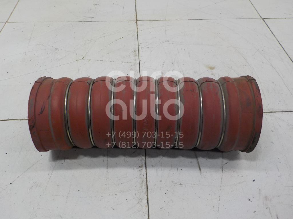 Купить Патрубок интеркулера MAN TGX 2007-; (81.96301.0900)