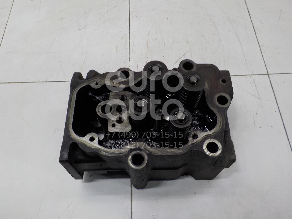 Купить Головка блока Scania 4 P series 1995-2007; (1448282)
