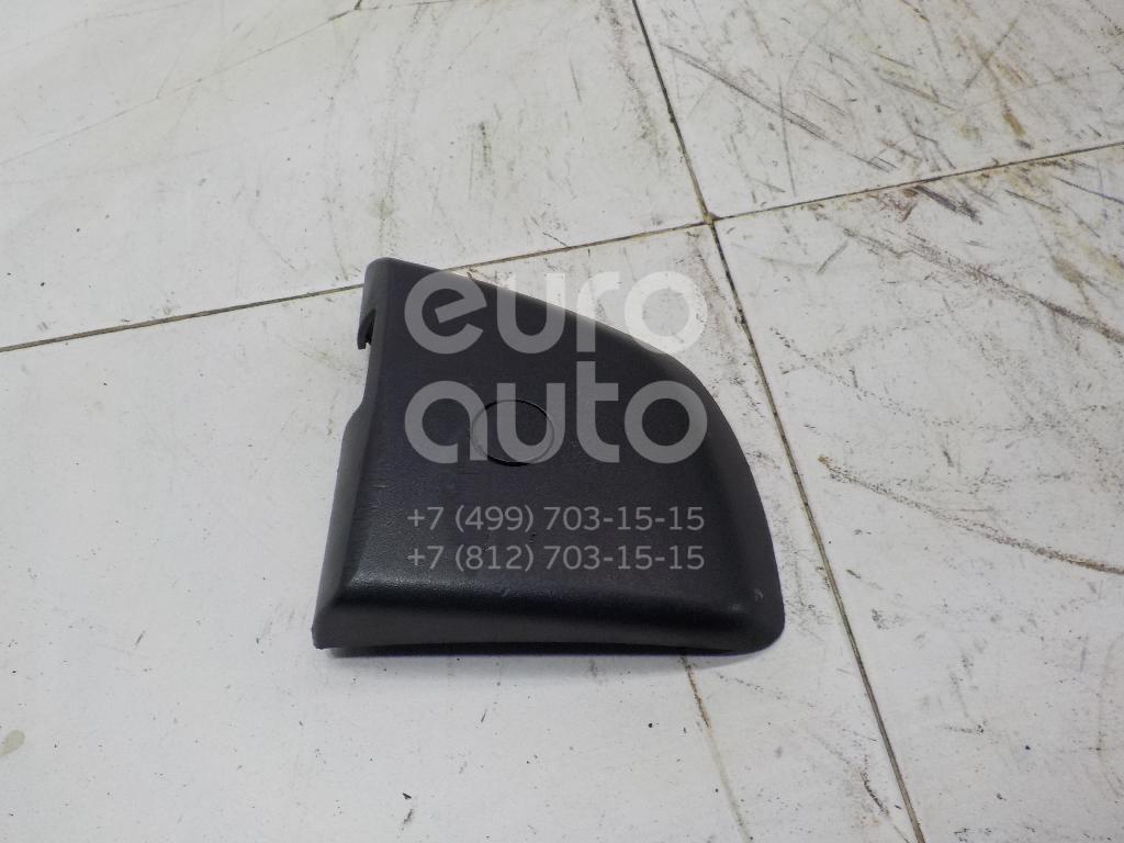 Купить Накладка декоративная MAN TGX 2007-; (81.62410.0108)
