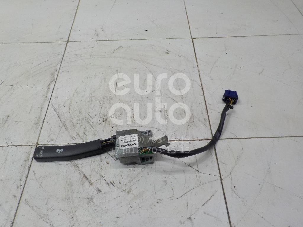 Купить Переключатель круиз контроля Volvo TRUCK FM12 1998-; (20399175)