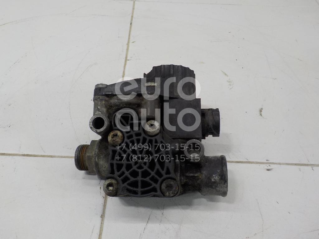 Кран ABS MAN TGS 2007-; (81.52452.6039)