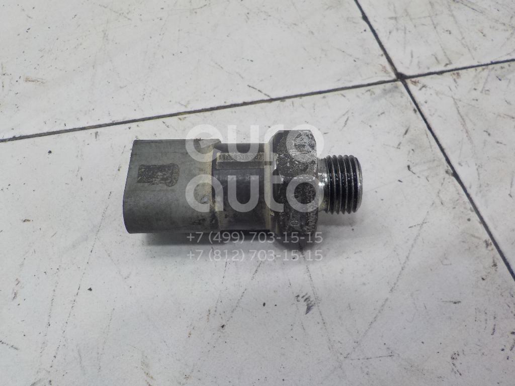 Купить Датчик давления масла Mercedes Benz TRUCK ACTROS MP2 2002-2008; (0001539932)