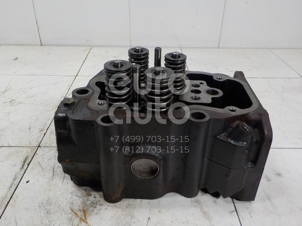 Купить Головка блока Scania 5 R series 2004-2016; (1743125)