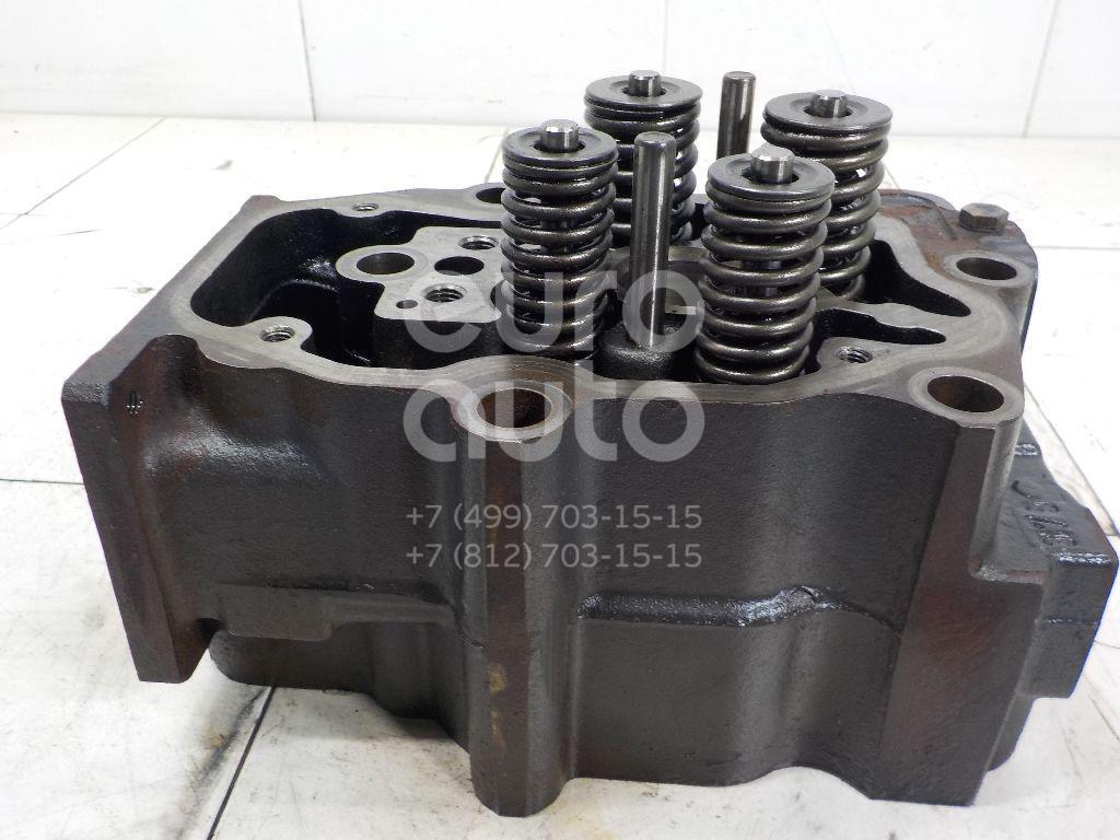 Купить Головка блока Scania 5 R series 2004-2016; (1448279)