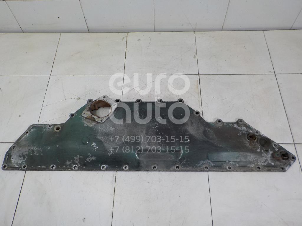 Купить Крышка масляного радиатора Volvo TRUCK FH12 2000-2008; (20540417)