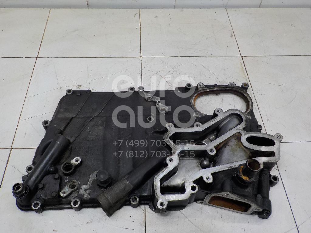 Купить Крышка масляного радиатора Scania 5 R series 2004-2016; (1874697)