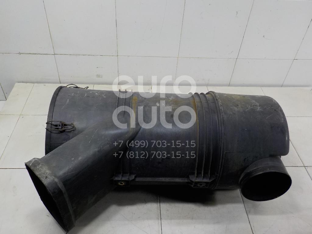 Купить Корпус воздушного фильтра MAN TGS 2007-; (81.08400.6034)