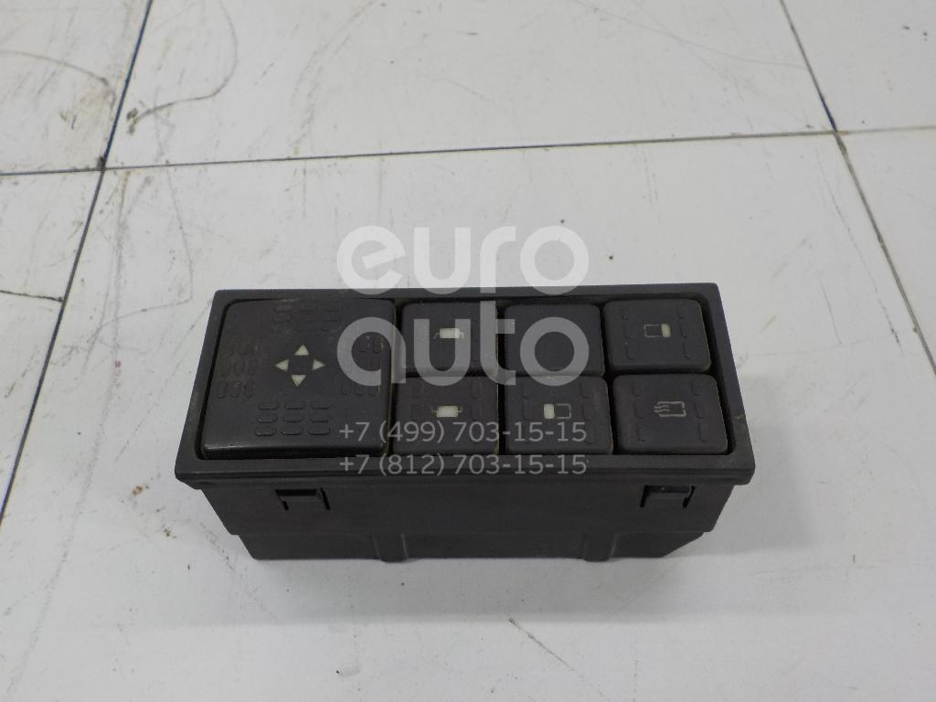 Блок кнопок IVECO Eurotrakker 2005-; (99487795)