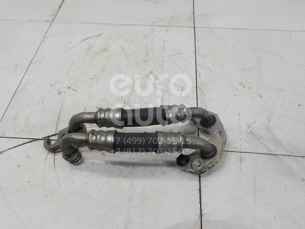 Трубка топливная Mercedes Benz TRUCK ACTROS MP4 2012-; (4710708232)
