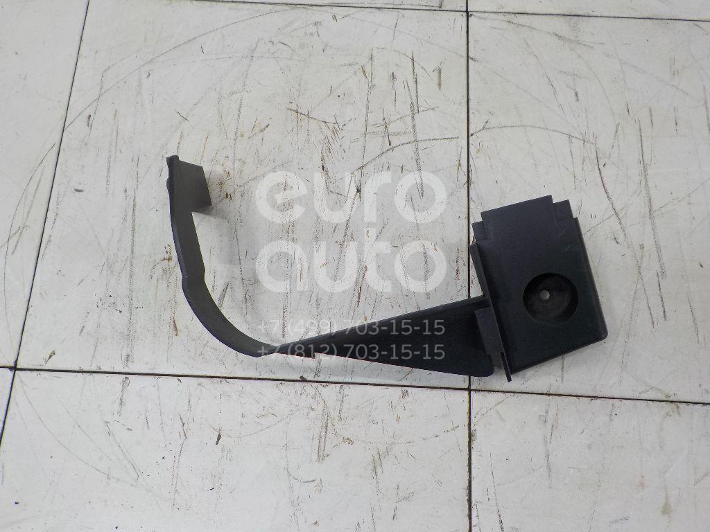 Накладка переднего бампера правая MAN TGS 2007-; (81.41614.0032)
